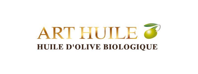 Art Huile | Logodesign