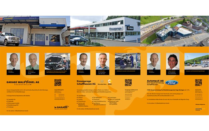 Automaxx Wickelfalz-Flyer Seite 2