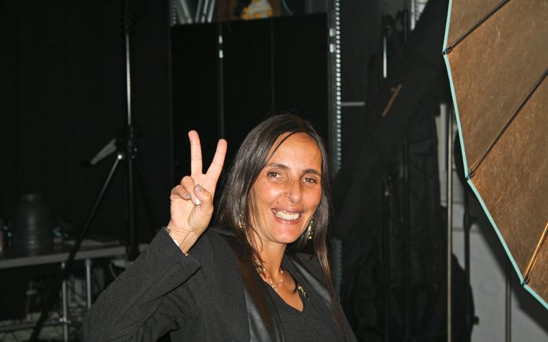 Caronne Schmuck Fotoshooting