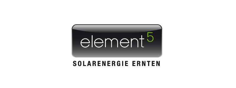 Element 5 | Logodesign