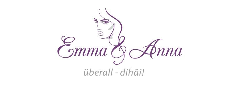 Emma & Anna | Logodesign