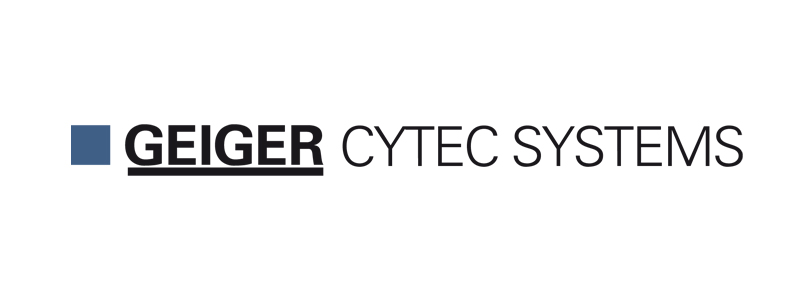 Geiger Cytec Systems | Logoredesign