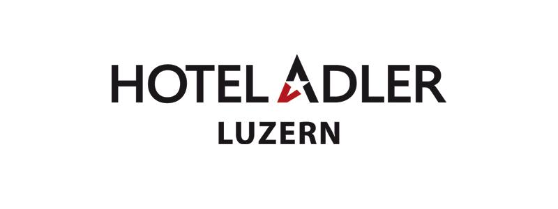Hotel Adler Luzern | Logodesign