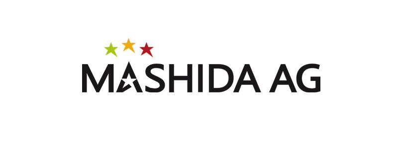Mashida AG | Logodesign