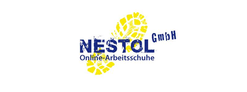 Nestol GmbH | Logodesign
