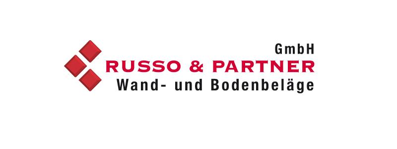 Russo & Partner GmbH | Logodesign