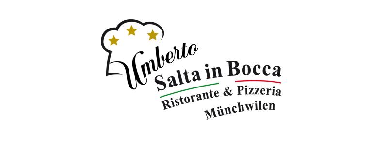 SaltaInBocca Logo