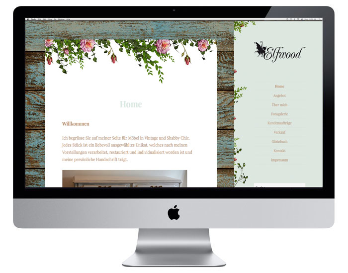 Website_Elfwood