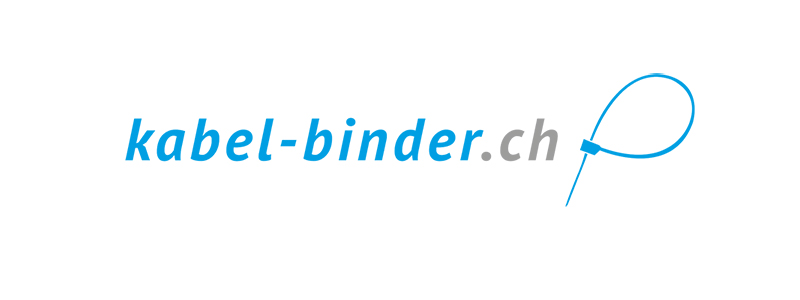 Logodesign | Themeshop | kabelbinder.ch